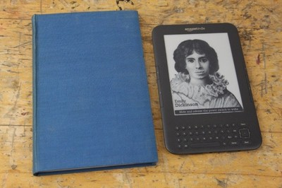 Cómo hacer que nuestro libro electrónico se integre mejor con la librería de casa