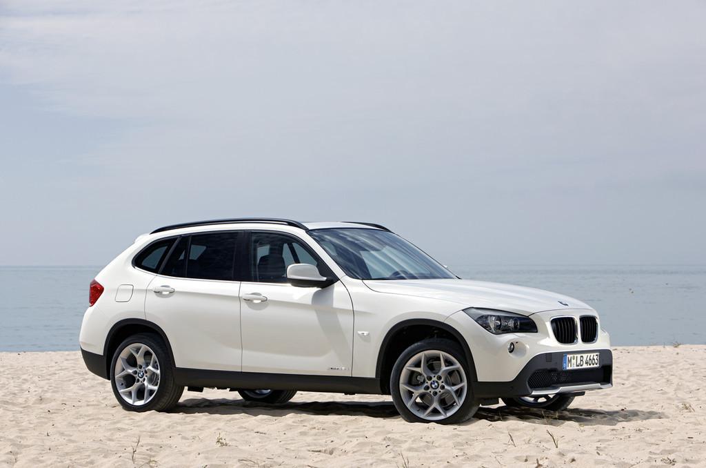 Foto de BMW X1 (52/120)