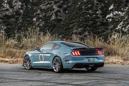 Roush Mustang Stage 3 1