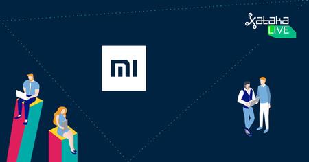 Xiaomi presenta su Ecosystem en Xataka Live 2018