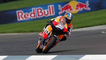 MotoGP Indianapolis 2012: Sandro Cortese, Dani Pedrosa y Pol Espargaró empiezan mandando después de las vacaciones