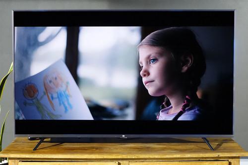 """Regresa la oferta del popular Xiaomi Mi TV 4S de 55"""" por los PcDays de PcComponentes: gran rebaja que lo deja por 389 euros"""