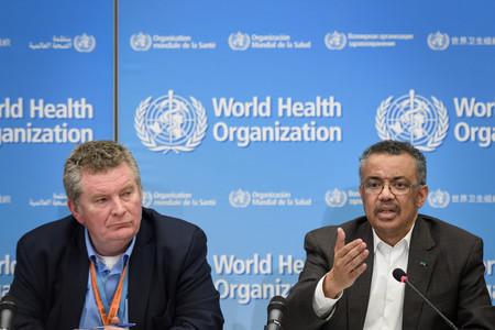 """La Organización Mundial de la Salud (OMS) declara el brote de coronavirus como """"pandemia global"""""""