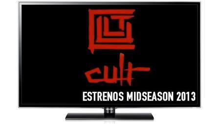 Midseason 2013: las nuevas series que llegarán a la parrilla americana durante los próximos meses (III)