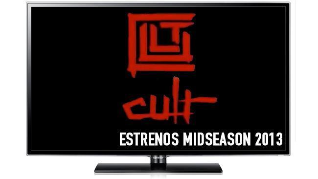 Midseason 2013