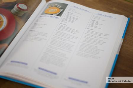 Libro de pescados y mariscos - 3