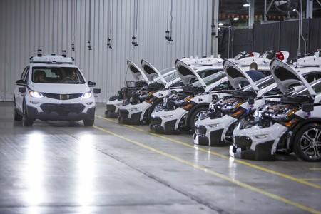 General Motors y Honda, mano a mano: darán forma a la próxima generación de baterías para coches eléctricos