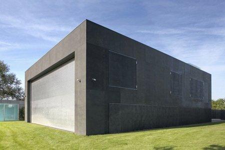 La casa más segura del mundo - modo bunker