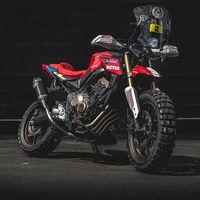 Un total de 36 preparaciones de la Honda CB650R participan en el Honda Garage Dreams Contest y solo puede quedar una