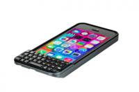 A BlackBerry tampoco le gusta el teclado Typo 2