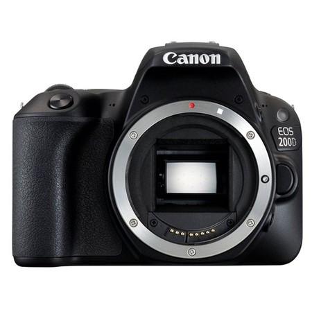 Canon Eos 200d 3