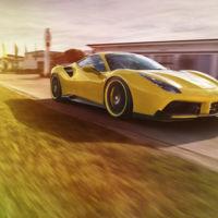 """¡Ya se habían tardado! Novitec por fin le """"mete mano"""" al Ferrari 488 GTB"""