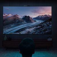Huawei Vision X65: el primer televisor OLED de Huawei llega con un gran panel de 120 Hz, cámara frontal y 14 altavoces