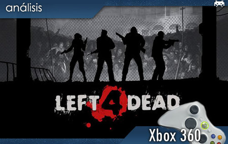 'Left 4 Dead'. Análisis