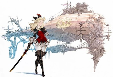 El éxito de Bravely Default devuelve a Square Enix a la senda del JRPG