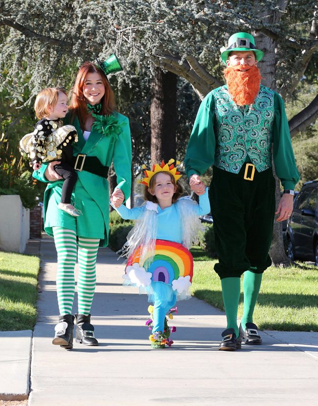 Foto de Halloween 2013: los mejores disfraces de las famosas (22/25)