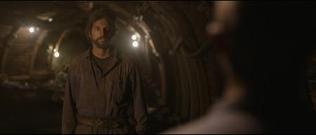 'Enterrados', claustrofóbica ópera prima entre el drama de supervivencia y el horror