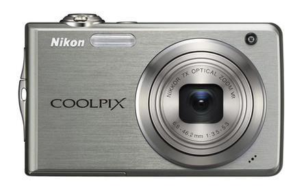 Nuevas Nikon Coolpix S620, S630, S220 y S230