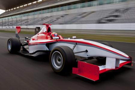 Dallara ya no solo fabricará chasis, también tendrá un auto completamente suyo