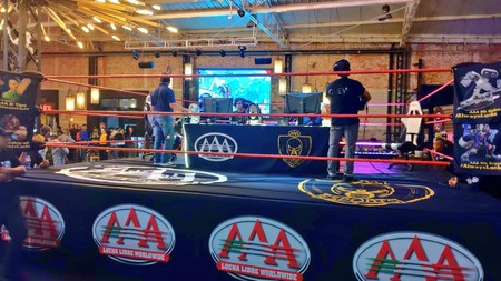 Lucha Libre AAA anuncia Torneo de Leyendas: su evento de esports con 'Street Fighter', 'The King of Fighters' y 'Smash Bros'