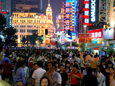 La peor semana del año para ir a China es esta: llega la Golden Week