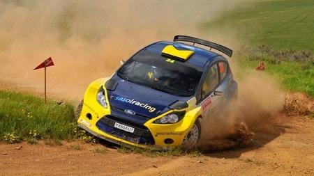 M-Sport tiene listo su nuevo Ford Fiesta S2400