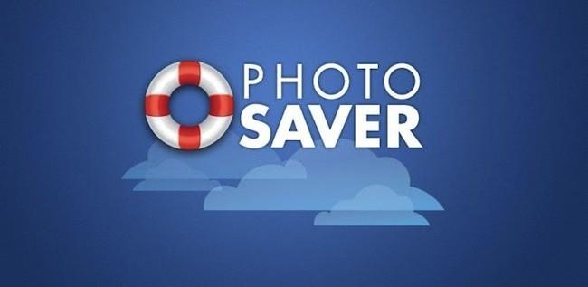 photo saver