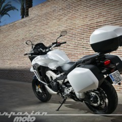 Foto 41 de 56 de la galería honda-vfr800x-crossrunner-detalles en Motorpasion Moto