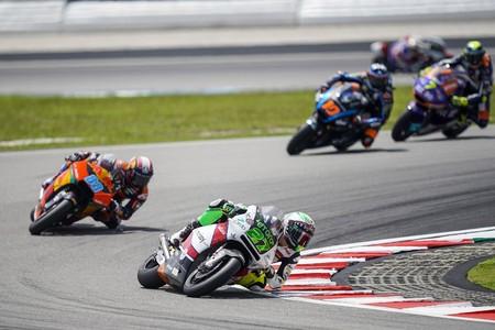 Iker Lecuona debutará en MotoGP sustituyendo al lesionado Miguel Oliveira en Valencia