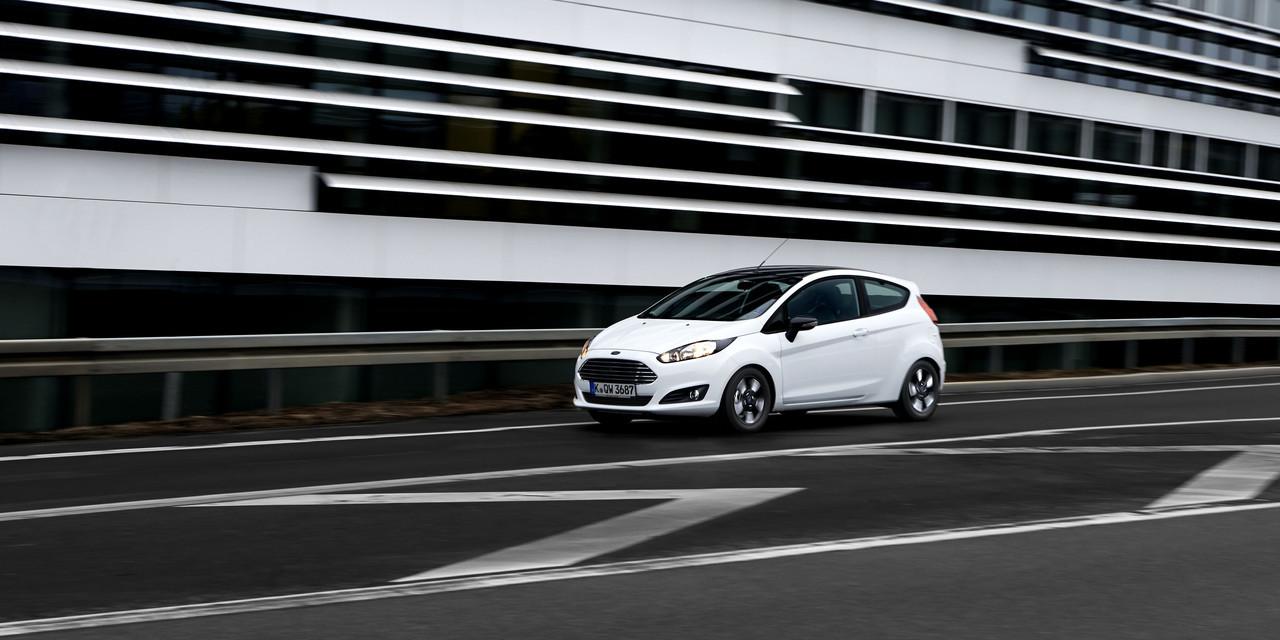 12 fotos más de Ford Fiesta - Ford Ka BW Edition