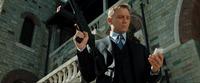 'Casino Royale', apología de lo viril