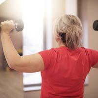 ¿Dos meses de ejercicio y todavía no ves resultados? Esto podrías estar haciendo mal
