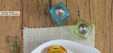 101 recetas con patata para ahorrar en la lista de la compra