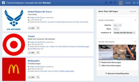 Qué ocurre cuando compartes de más: el peligro de las búsquedas en el nuevo Graph Search de Facebook