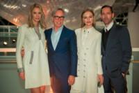 Kate Bosworth y Poppy Delevingne de fiesta con Tommy Hilfiger