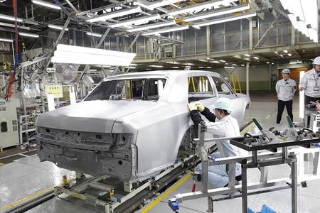 Toyota Takumi 11