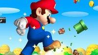 Miyamoto está trabajando en 'Super Mario Bros. 3DS'