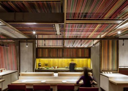 Moderno Restaurante 1