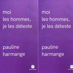 """Una mujer francesa publicó """"Odio a los hombres"""". Y un funcionario de Igualdad ha intentado censurarlo"""