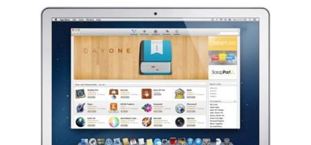 Apple permitirá la compra por volumen de aplicaciones en la Mac App Store