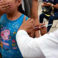 1 de octubre se abre el registro para vacunación de COVID para menores de edad en México, se aplicará la vacuna Pfizer
