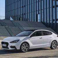 El Hyundai i30 Fastback también ofrecerá un acabado deportivo N-Line antes de que acabe el año