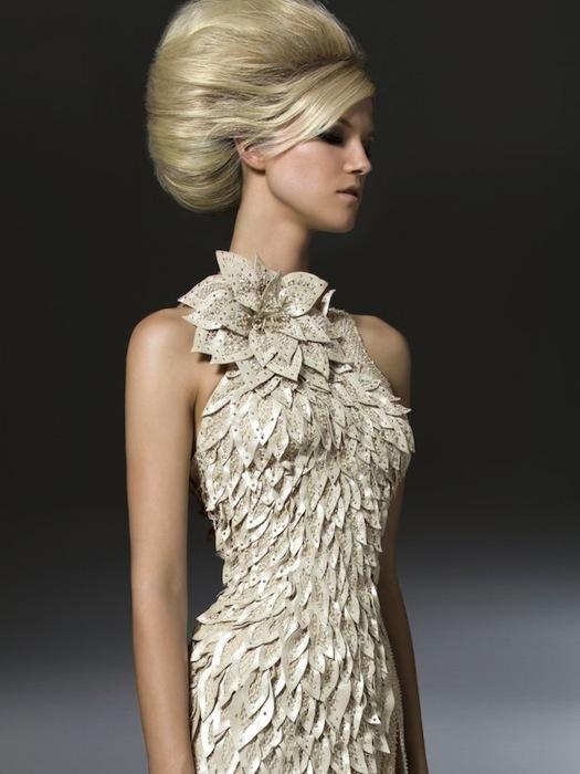 Foto de Atelier Versace Otoño-Invierno 2011/2012 (19/25)