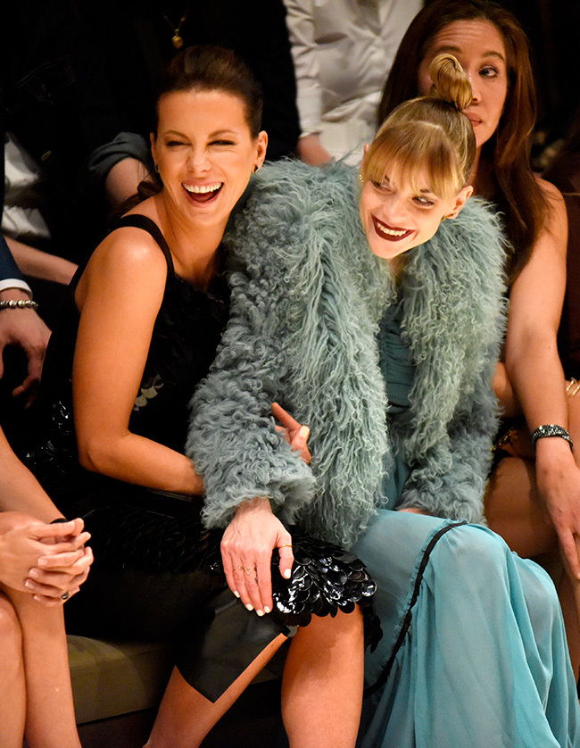 Foto de Los Beckham al completo, Chiara Ferragni, Cara Delevingne... en la fiesta del año de Burberry (21/33)