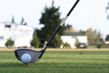 Golf: para estar en forma con elegancia