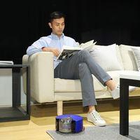 El robot aspirador 360 Heurist de Dyson ya se puede adquirir de forma oficial en España