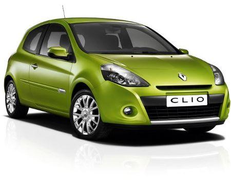 Renault Clio 3p