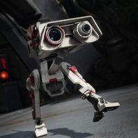 Así fue la idea de crear a BD-1, el droide que nos acompañará en Star Wars Jedi: Fallen Order