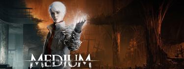 Las inquietantes realidades paralelas de The Medium ya no serán exclusivas de Xbox y llegarán a PS5 en septiembre