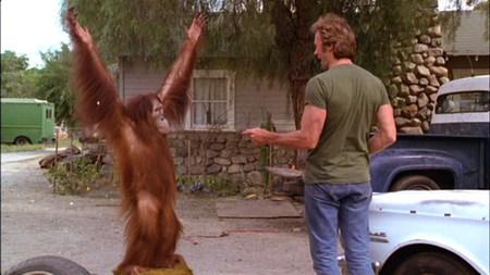 Clint Eastwood: 'Duro de pelar'